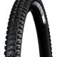 Der Bontrager SE5 Team Issue Enduro-Reifen basiert auf dem G5 Downhill-Reifen, hat jedoch im Vergleich deutlich abgespeckt