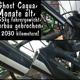 Hinterbau gebrochen am Ghost Cagua 6540