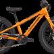 Das Cannondale Cujo 20+ ermöglicht schon den kleinsten Bikern, auf Trails unterwegs zu sein