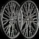 """Der Bontrager Line Elite TLR Disc Laufradsatz wird mit 28 mm breiter Felge für Enduro- und Trailbikes in den Größen 27,5"""" und 29"""" geliefert"""