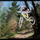 Road Gap @ Bikepark Gellner