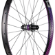 Das Bontrager Line Plus TLR Disc 29 Laufrad ist in verschiedenen Einbaubreiten verfügbar und hat eine 39 mm breite Felge