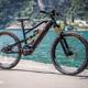 E-Bikes mit Mittelmotor schieben die Massenverteilung in die richtige Richtung