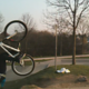 Backflip 3st time
