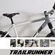 trailrunner one: Neuaufbau Cannondale