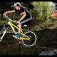Northshore Kicker @ Bikepark Gellner