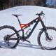 Winterbild - Specialized Stumpjumper EVO