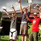 Bayerische Meisterschaft 2011 - treppchen