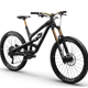 YT Capra 27 CF Pro Race Black Magic
