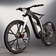 Bislang nur eine einmalige Studie: Das Audi e-Bike Wörthersee