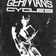Germans Cycles Katalog '94 (1von60)