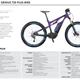 Komplettbike: Scott E-Contessa Genius 720 Plus